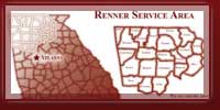Renner Service Area